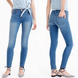 Toothpick Jean in Stewartby Wash
